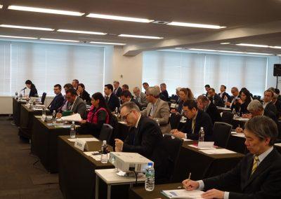 The Japan - Turkey Forum 1