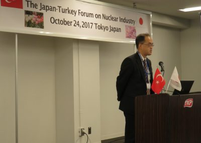 The Japan - Turkey Forum 10