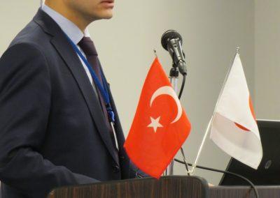 The Japan - Turkey Forum 11