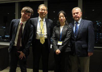 The Japan - Turkey Forum 13