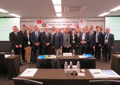 The Japan - Turkey Forum 6