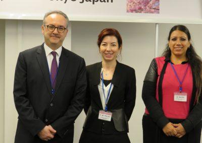 The Japan - Turkey Forum 7