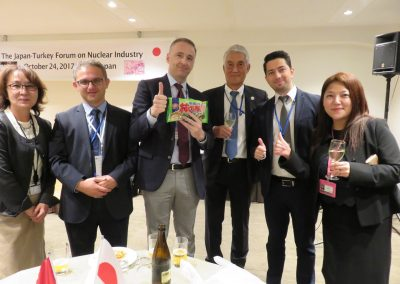 The Japan - Turkey Forum 9